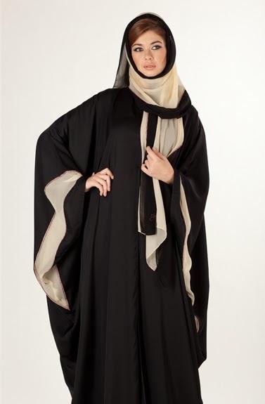 Muslim clothingWOMENS FASHION :  NIQAB ,نِقاب , ABAYA , عباية ,عباءةʿ عبايات ʿعباءاتʿ , ABA , HIJAB , حجاب More Pins Like This At FOSTERGINGER @ Pinterest