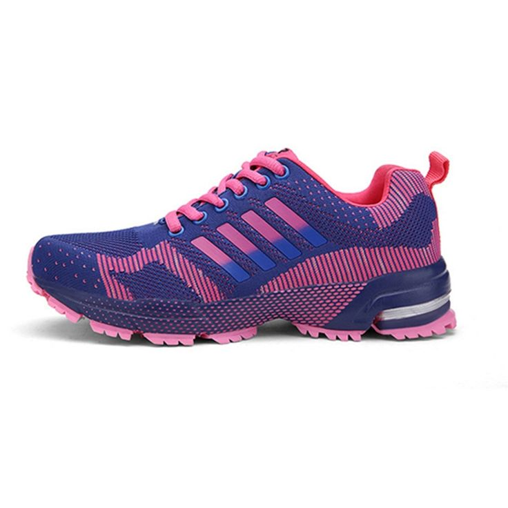 (26.49$)  Watch here - http://ai4km.worlditems.win/all/product.php?id=32794761617 - Ultral Light Running Shoes For Men Women Sports Athletic Sneaker Breathable Mesh Training Outdoor Workout Shoes Flywire Design