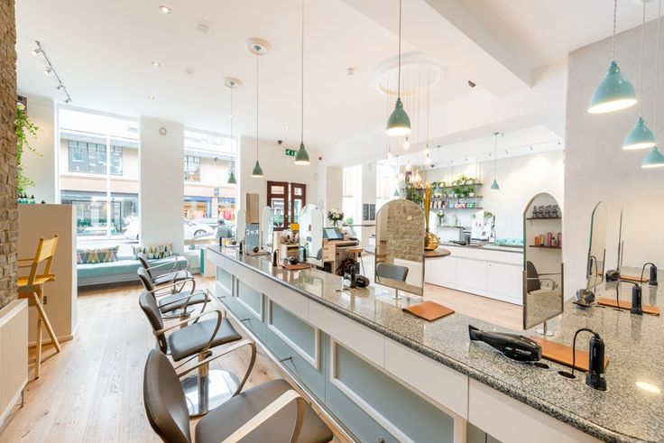 Duck & Dry: Blow Dry Bar, Kings Road