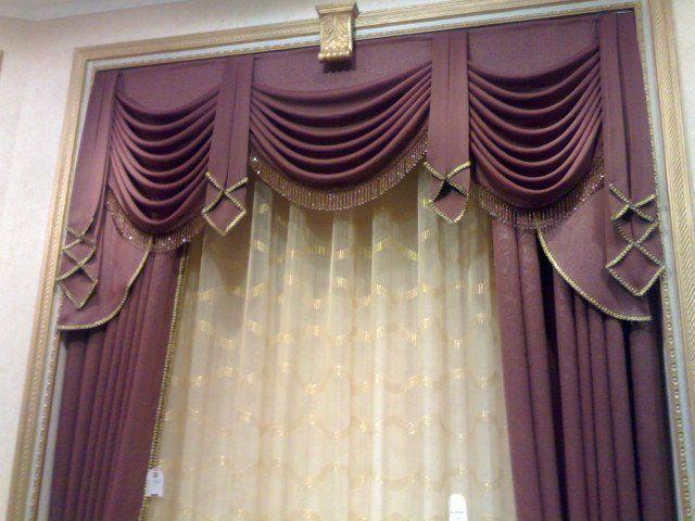 tela de la cortina-imagen-Cortinas-Identificación del producto:795637520-spanish.alibaba.com