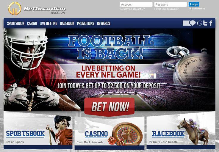 Online sportsbook, Bet Guardian Sportsbook, Sport online