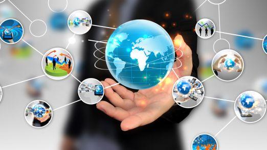 RFID, Barcode, Smart Meter: Das Internet der Dinge treibt Big Data...