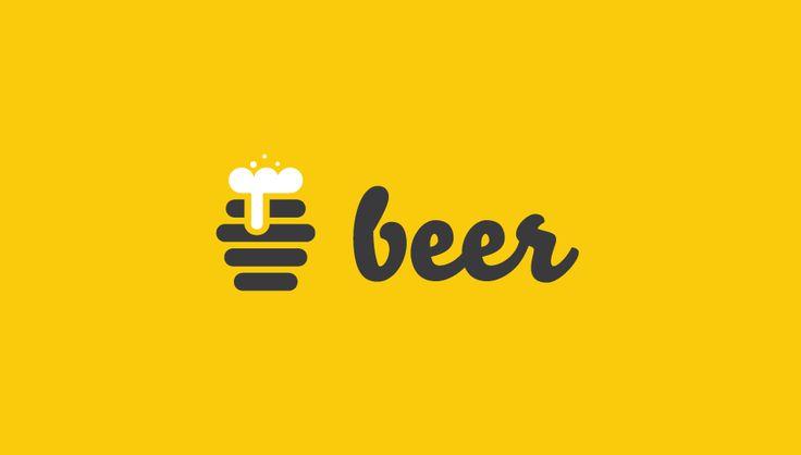 Beer by visartes (via Creattica)