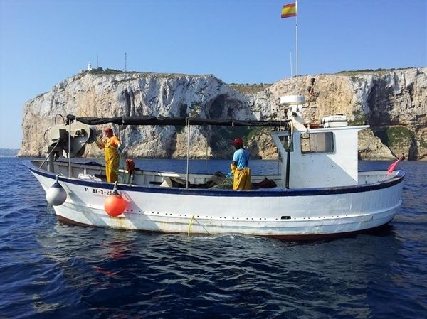 Queremos pesca con reservas marinas | Greenpeace España