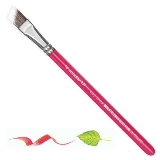 Veja nosso novo produto PINCEL CHANFRADO CONFORT - 227! Se gostar, pode nos ajudar pinando-o em algum de seus painéis :)
