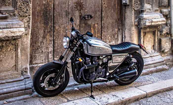 Style Cafe Racer