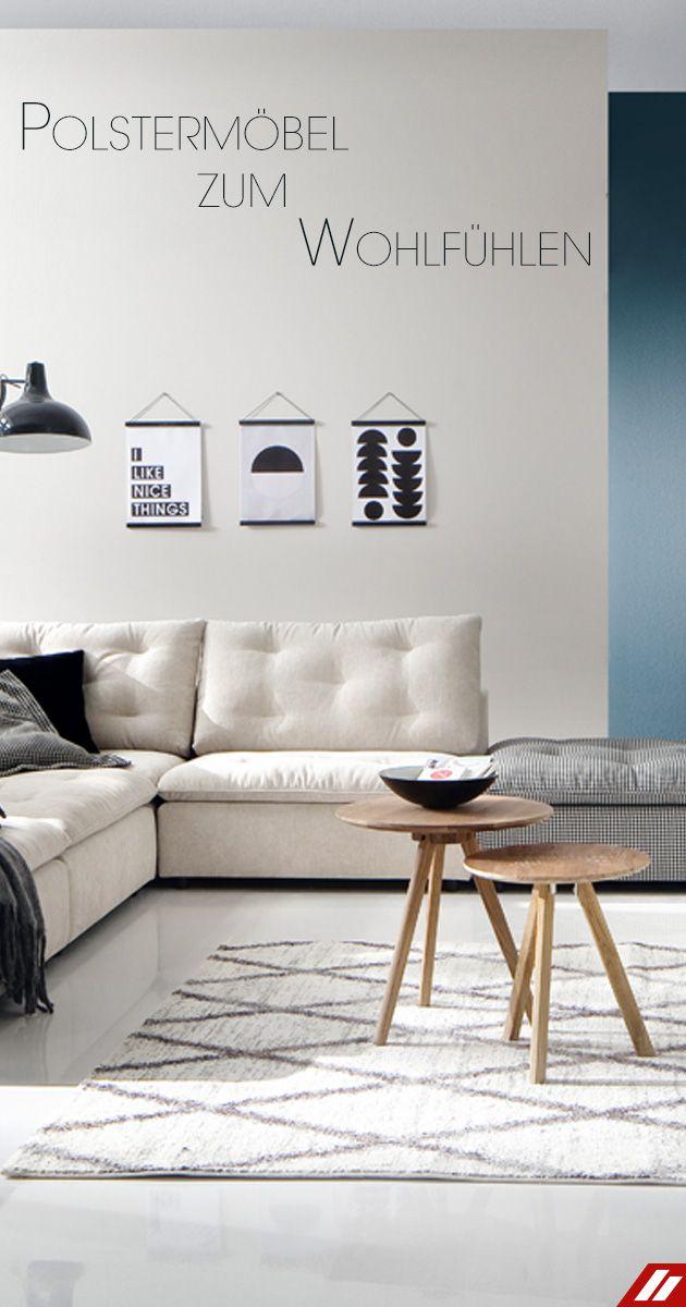 45 besten Polstermöbel - komfortabler Wohngenuss Bilder auf Pinterest