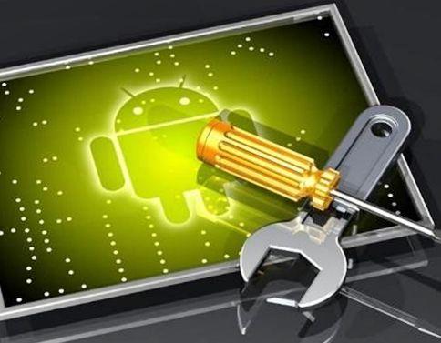 Sobre el Desarrollo de Aplicaciones para #Android