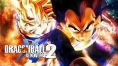 Dragon Ball Xenoverse 2: Goku vs Vegeta