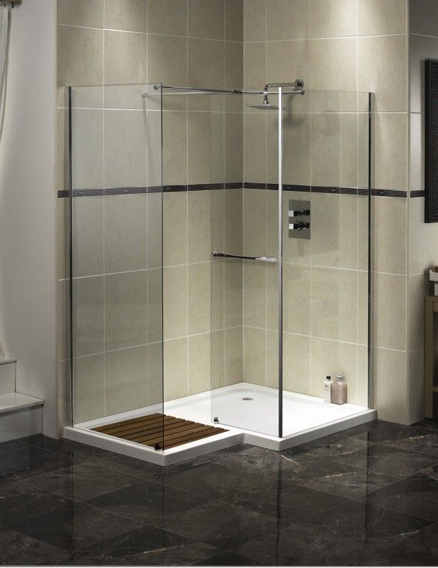 bathroom-luxury-square-walk-in-shower-with-rectangle-nickel-rain-shower-faucet-also-white-drawer-shower-pan-for-women-shower-room-design-magnificent-walk-in-shower-with-elegant-faucet-and-shower-head-615x797