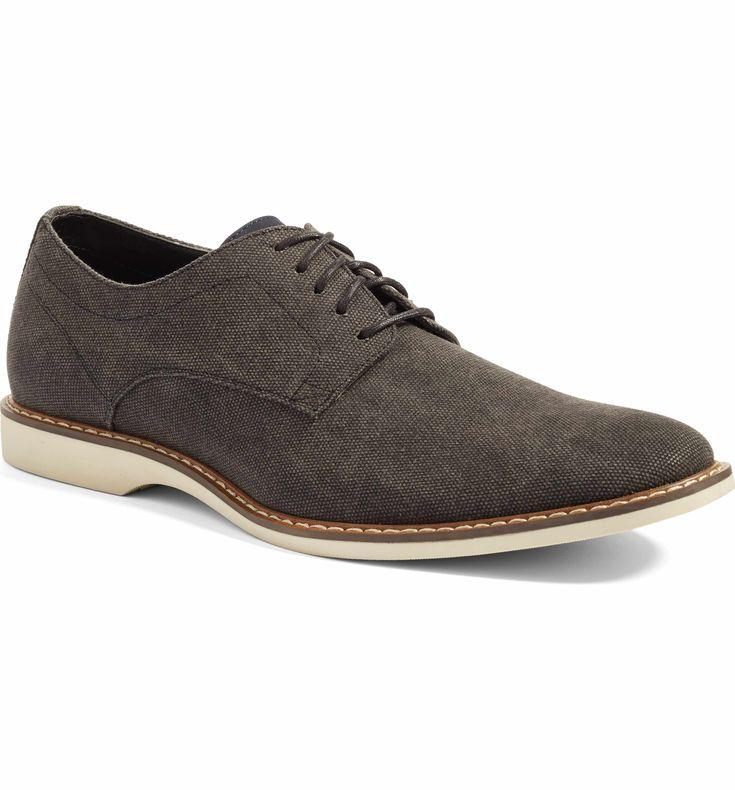 Austin Buck Shoe