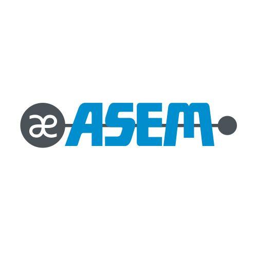 Logo Industrial Asem