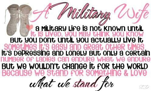 Army Wife Quotes And Sayings: 19 Best Military Poems / Prayers Images On Pinterest