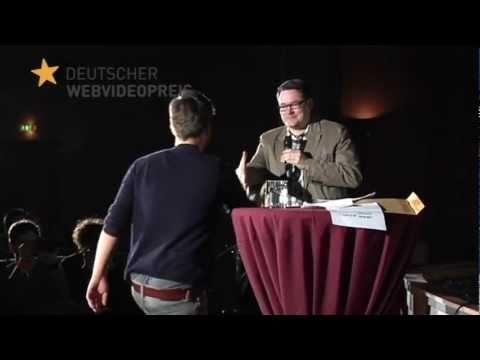 Deutscher Webvideopreis 2011