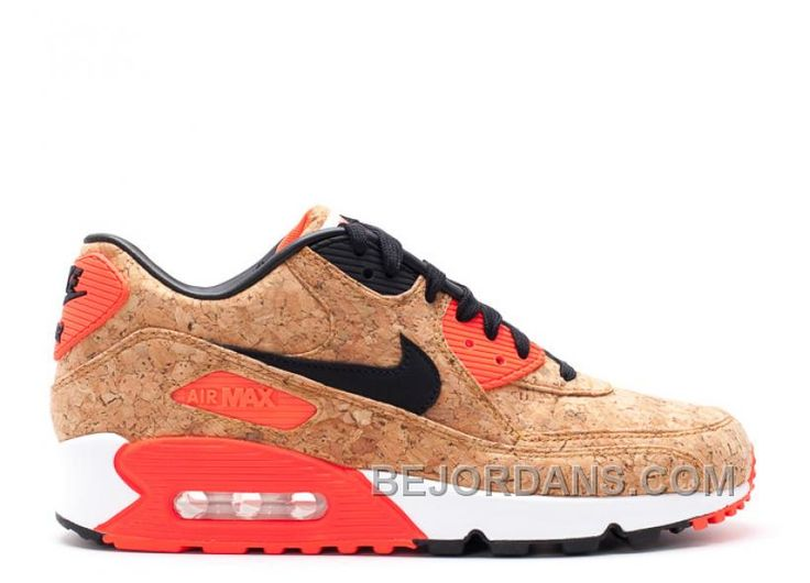 new hot air max 90 white bronze black cork shoes of various sizes and color ways could be found at k