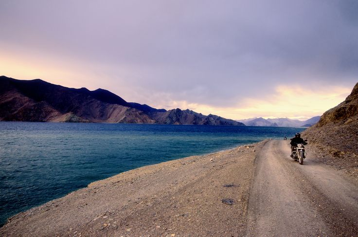 Ladakh biking trip