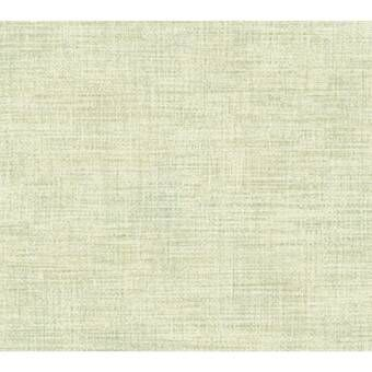 "York Wallcoverings Urban Retreat 24' x 36"" Grasscloth Wallpaper | Perigold"