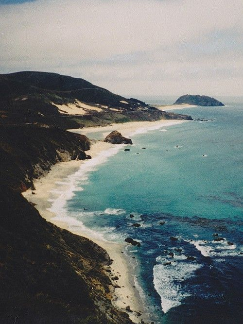 Pinterest's Annie Lee is road tripping from Big Sur to Joshua Tree this year.