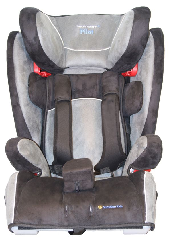 Snug Seat Pilot Special Needs Booster