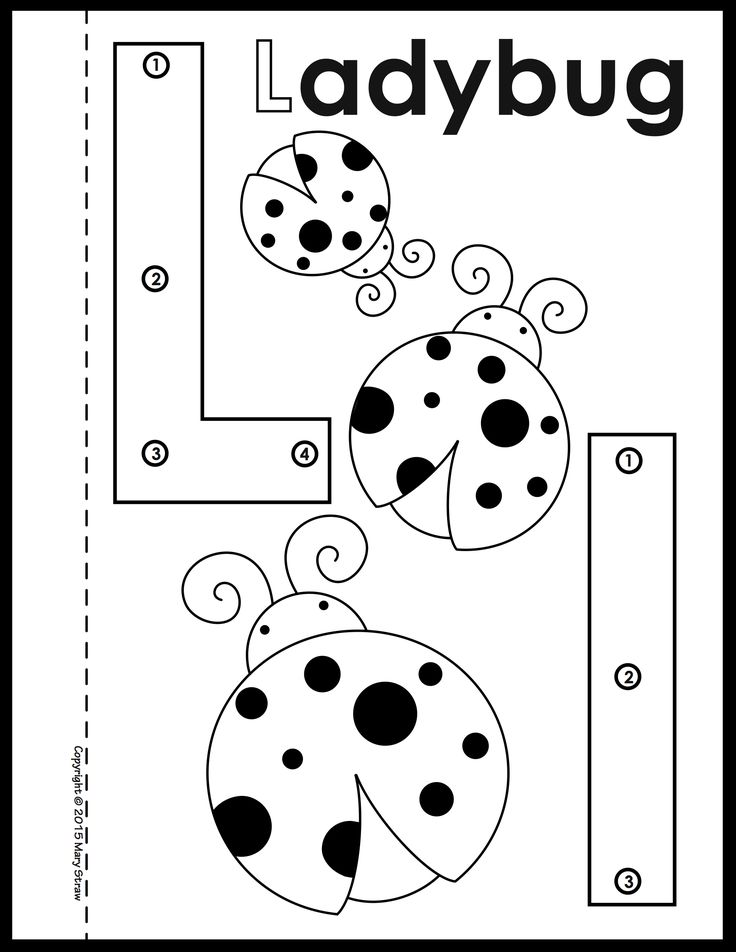 Dot-to-Dot Alphabet Book Activity Coloring Pages ...