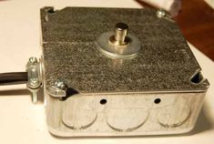 Picture of The Inexpensive Dremel Foot Switch – Artsy-Heartsy
