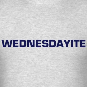 WEDNESDAYITE | SMIG SHIRTS