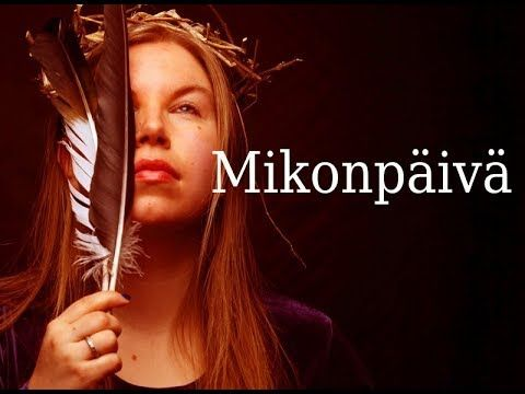 Finnish Pagan Holidays: Mikonpäivä