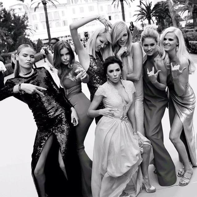 Bersamaan dengan Festival Film Cannes yang diadakan pada tanggal 17-28 Mei 2017 LOréal Paris merayakan 20 tahun sebagai official partner untuk merias wajah para artis yang menjadi host yang tampil pada perayaan ini juri dan sederet perwakilan Women of Worth LOréal Paris; Andie Macdowell Jane Fonda Julianne Moore Susan Sarandon Eva Longoria Gong Li dan Aishwarya Rai. Tahun ini Elle Fanning yang baru didaulat sebagai Brand Ambassador LOréal Paris menjadi perwakilan termuda dari @lorealmakeup…