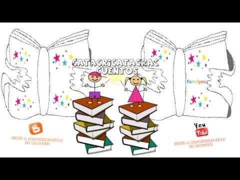 Canal CatacricatacraC Cuentos Infantiles - YouTube