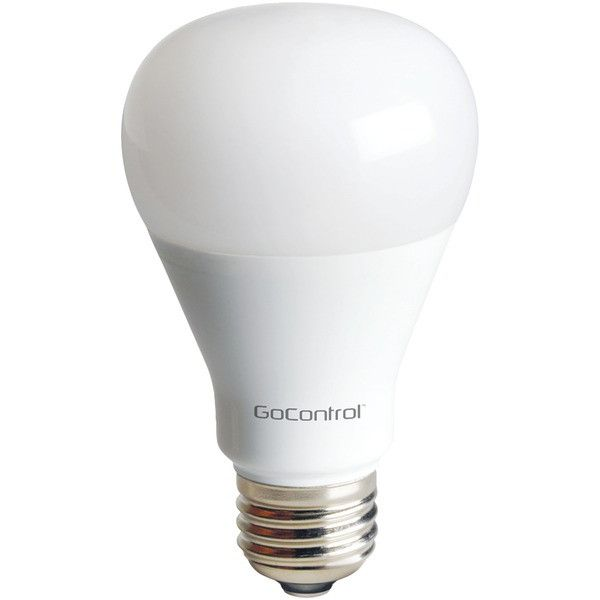 LINEAR LB60Z-1 BulbZ Z-Wave(R) Dimmable LED Light Bulb