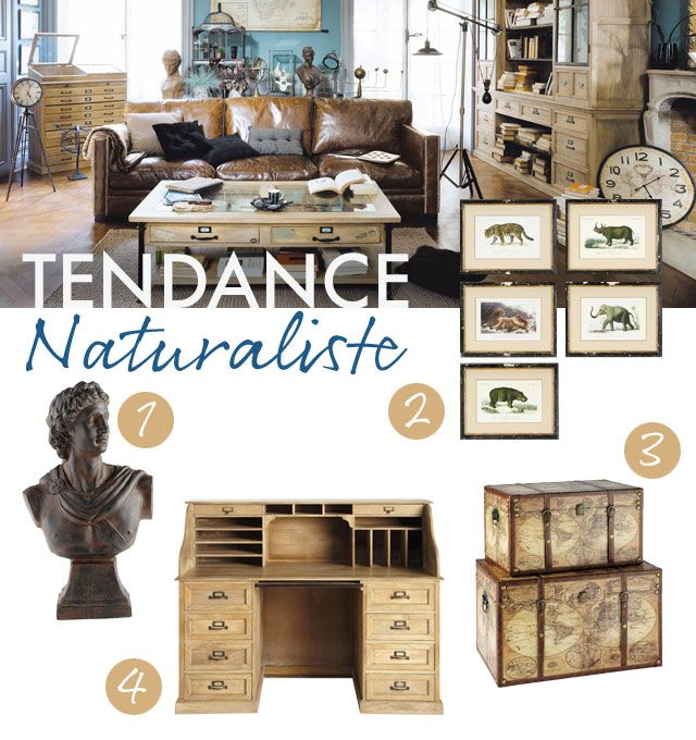 21 best images about planche tendance on pinterest taupe for Tendance deco