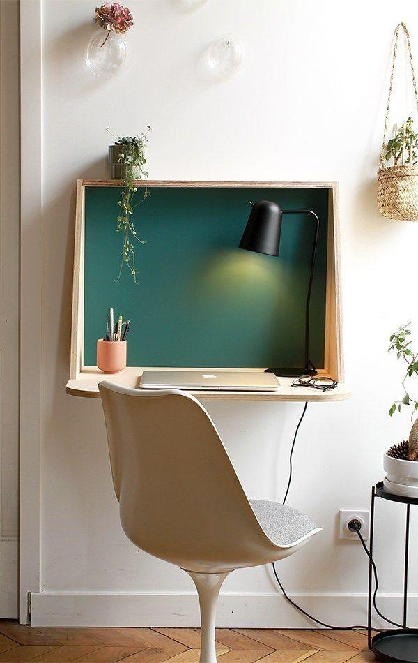 Bureau Suspendu Made In France Influences Concept Store Lyon Bureau Concept France Influences Lyon Store In 2020 Home Office Space Home Office Home Office Decor