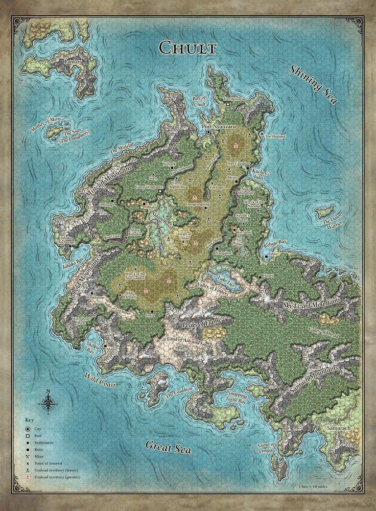 Have D Forgotten Realms Map E993 Com