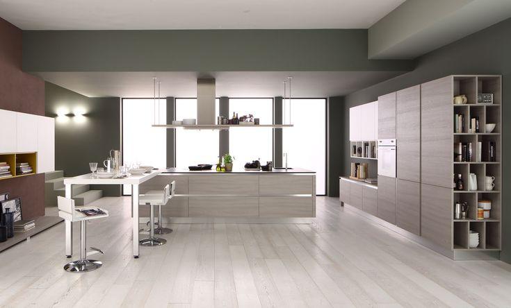 Cucina #Arrex modello Mango