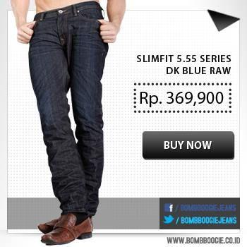 Sempurnakan penampilan lo hari ini dengan jeans handmade ini. Grab It fast >>> www.bombboogie.co.id
