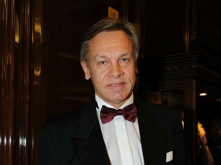 Сенатор ителепропагандист Алексей Пушков предпочитает дачу наРублевке иотдых вЕвропе…
