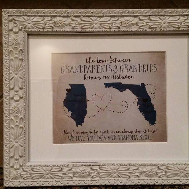 Gifts For Grandma Diy Mount Mercy University