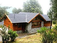 Las Morillas Huemul Lodge - Villa La Angostura