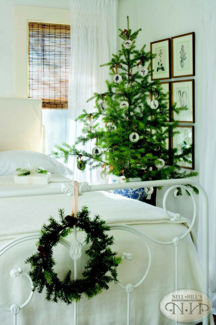 Greenhills Christmas Decor : Best images about bedroom spaces on custom