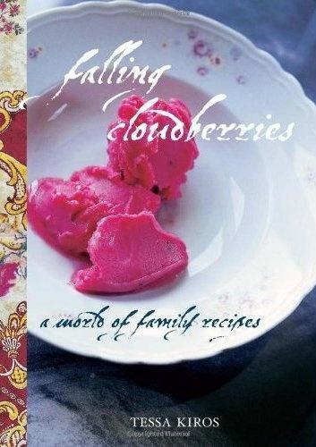 Cookbooks I love: Falling Cloudberries by Tessa Kiros #cookbooks