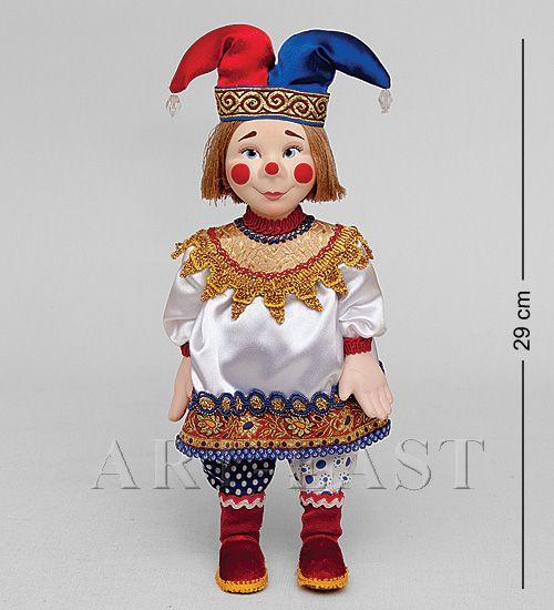Кукла ''Скоморох''