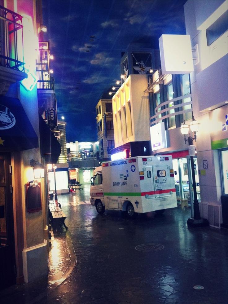 Kidzania Seoul