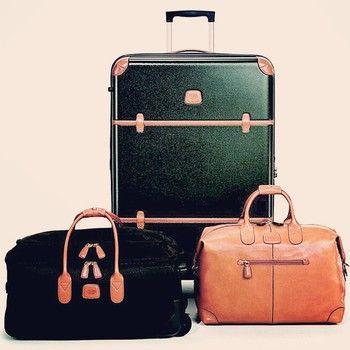 イタリア・ミラノのガッレリアに旗艦店がある鞄の老舗メーカー「ブリックス」。 イタリア・モード界で揺るぎ無い地位を確立し、デイリーユースにも最適な機能的なバッグから、旅行用のスーツケースまで幅広い品揃えが魅力です。