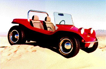 Meyers Manx- What is a Real Meyers Manx?