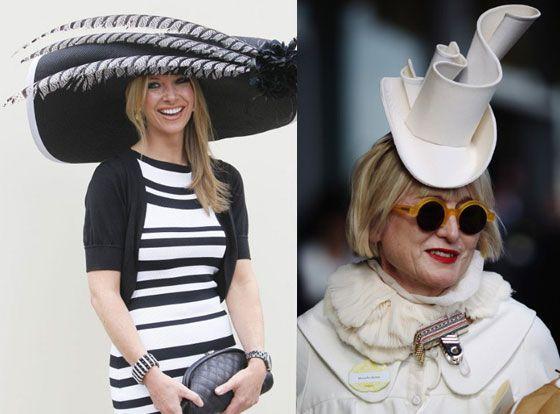 Самые необычные, креативные и неординарные шляпки для женщин - докажи свою уникальность!