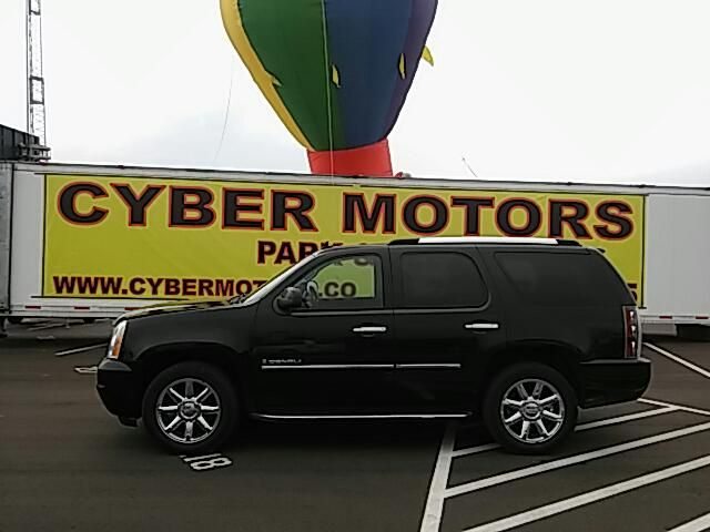 Used 2009 Gmc Yukon Denali 4wd For Sale In Boise Id 83709 Cyber