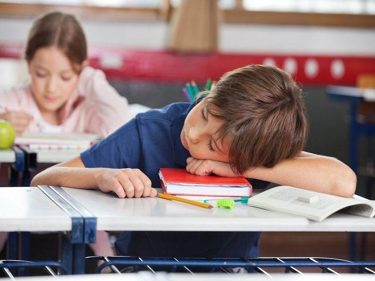 Skoro svaki roditelj koji ima dete školskog uzrasta pita se da li njegovo dete ide na vreme na spavanje.