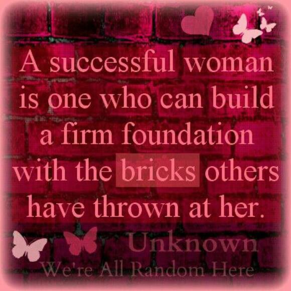 Inspirational Quotes About Successful Women. QuotesGram