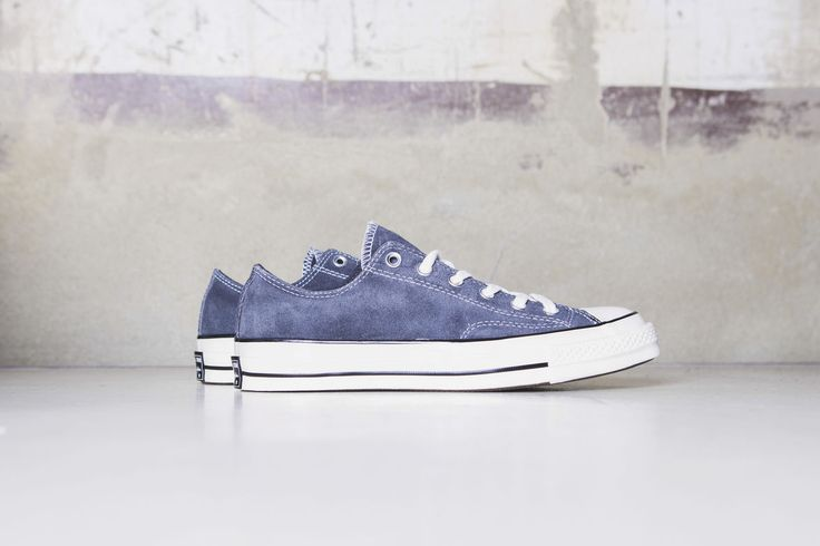 #CONVERSE - CHUCK TAYLOR ALL STAR 70 OX - CHARCOAL/BLA