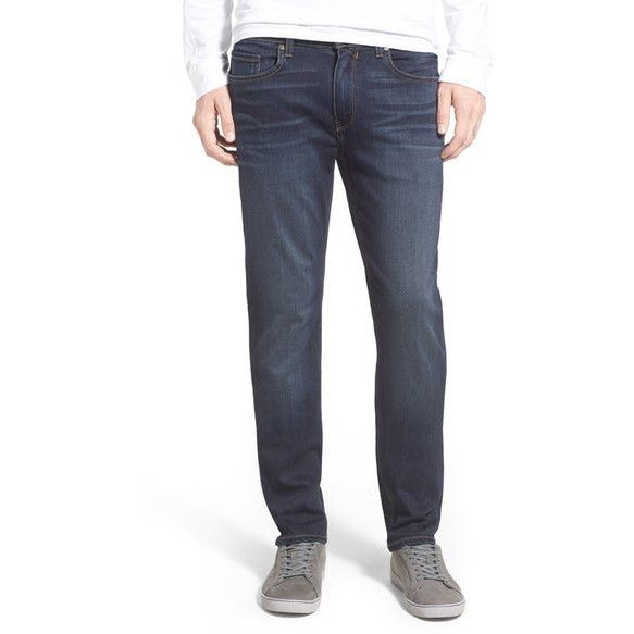 'Lennox' Skinny Fit Jeans (Rigby)